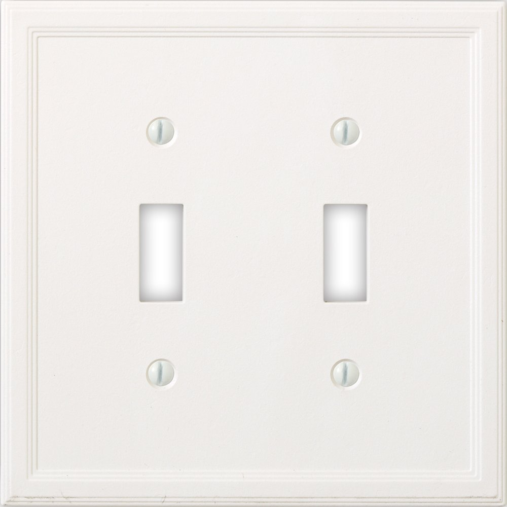 Decorative Electrical Wall Plate Covers from www.questech.com